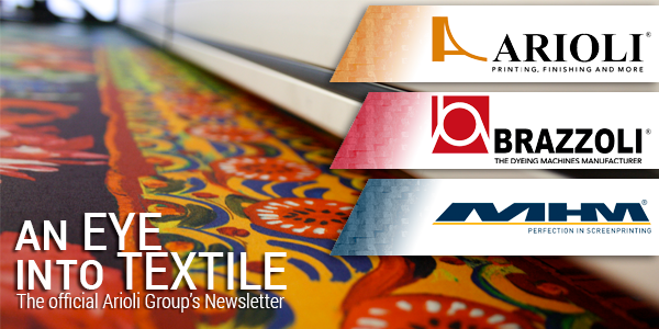 Arioli Group Newsletter