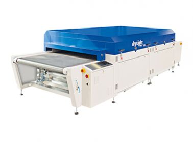 Textile Conveyor dryers